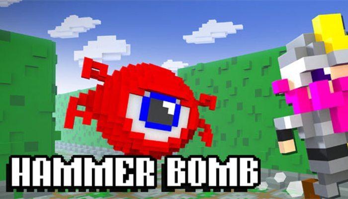 Hammer Bomb avrmagazine