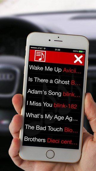 MEGAPLAY applicazioni per iPhone avrmagazine 1