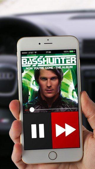 MEGAPLAY applicazioni per iPhone avrmagazine 2