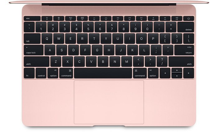 Macbook 12 pollici apple