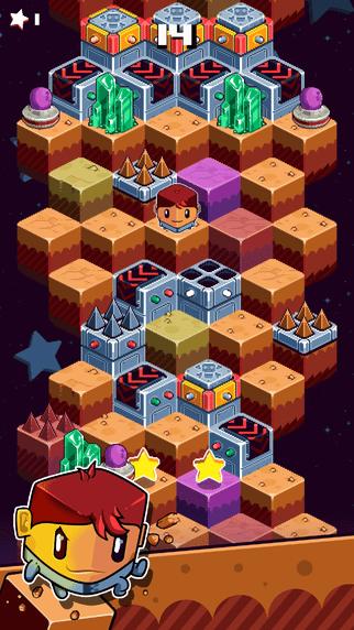 Mars Mountain giochi per iPhone avrmagazine 1