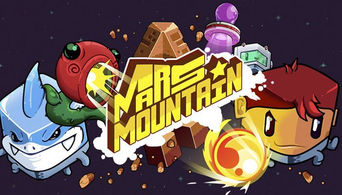 Mars mountain avrmagazine