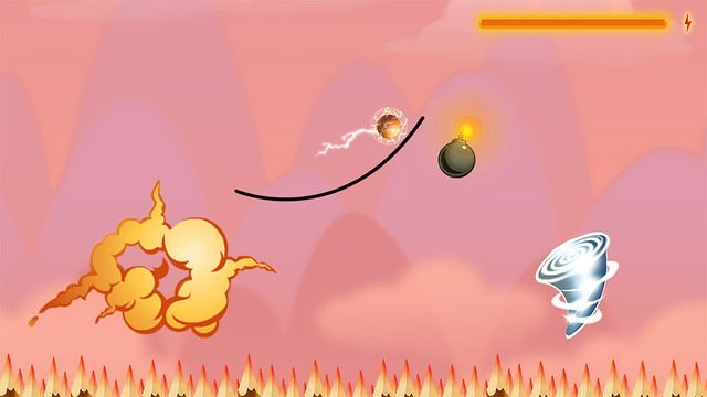 SlideBall Xtreme giochi per iPhone avrmagazine 1
