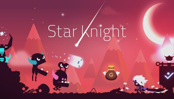 Star Knight avrmagazine