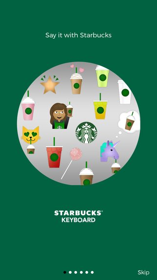 Starbucks Keyboard avrmagazine