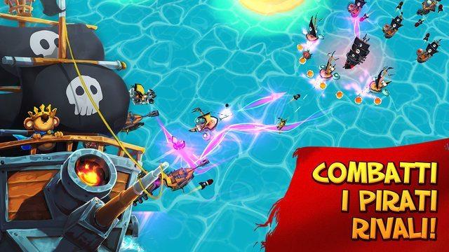 Tropical Wars giochi per iPhone avrmagazine 1
