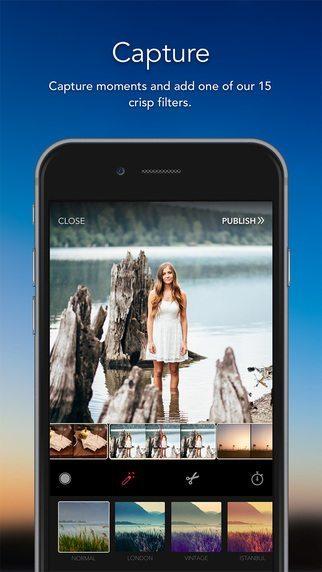 Videofy applicazioni per iPhone avrmagazine 1