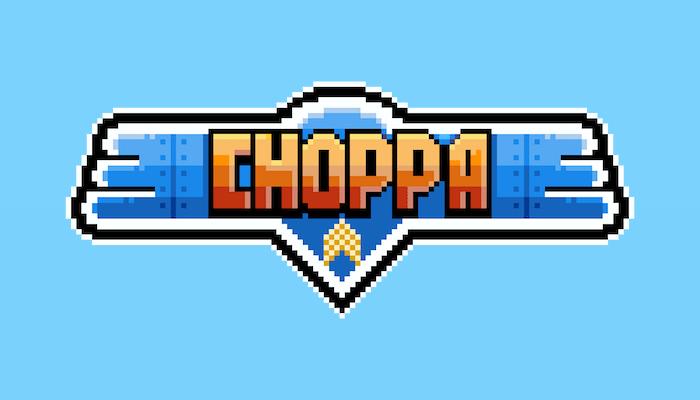 choppa avrmagazine