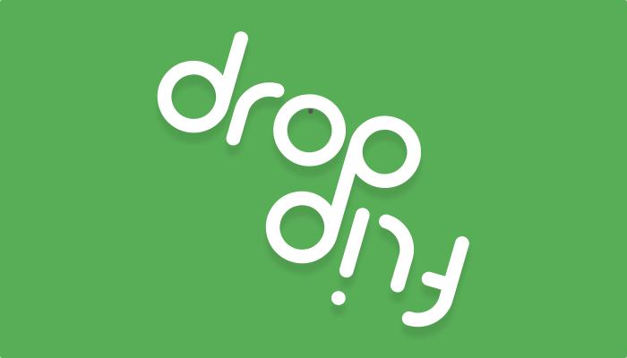 drop flip avrmagazine