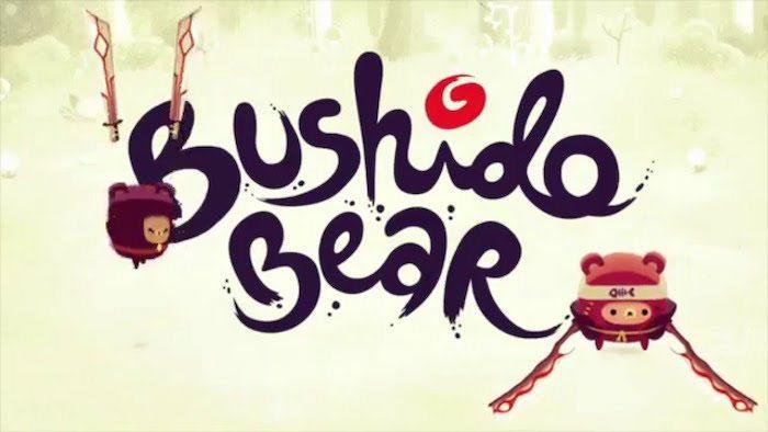 Bushido Bear avemagazine