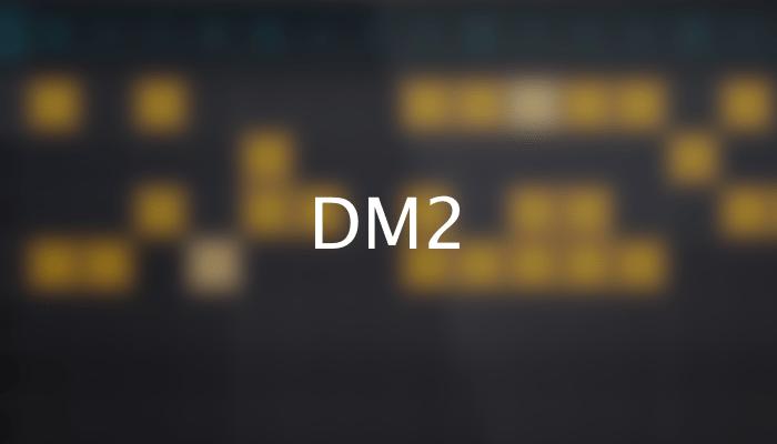 Dm2 avrmagazine