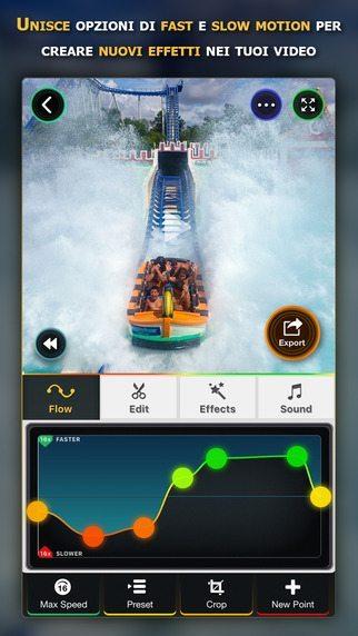 Flow giochi per iPhone avrmagazine 1