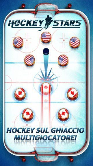 Hockey Stars avrmagazine