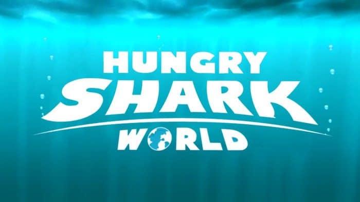Hungry Shark World avrmagazine