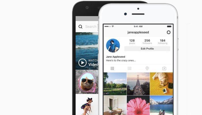 Instagram avrmagazine