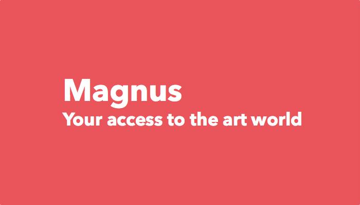 Magnus avrmagazine