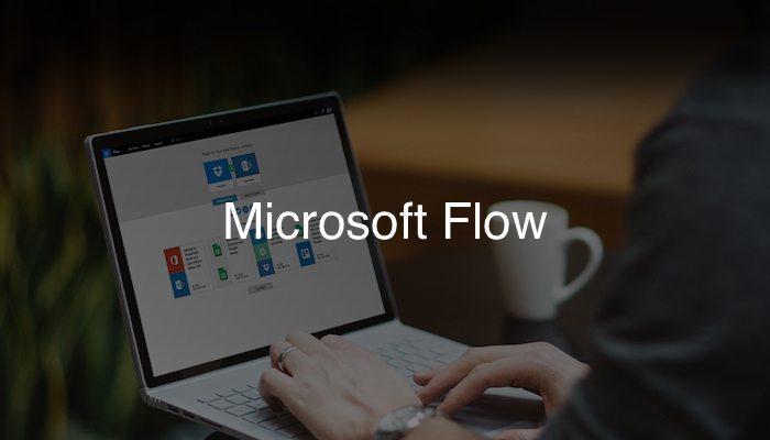 Microsoft Flow avrmagazine
