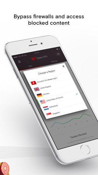 Opera VPN avrmagazine