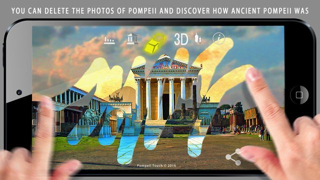 Pompeii Touch avrmagazine 1