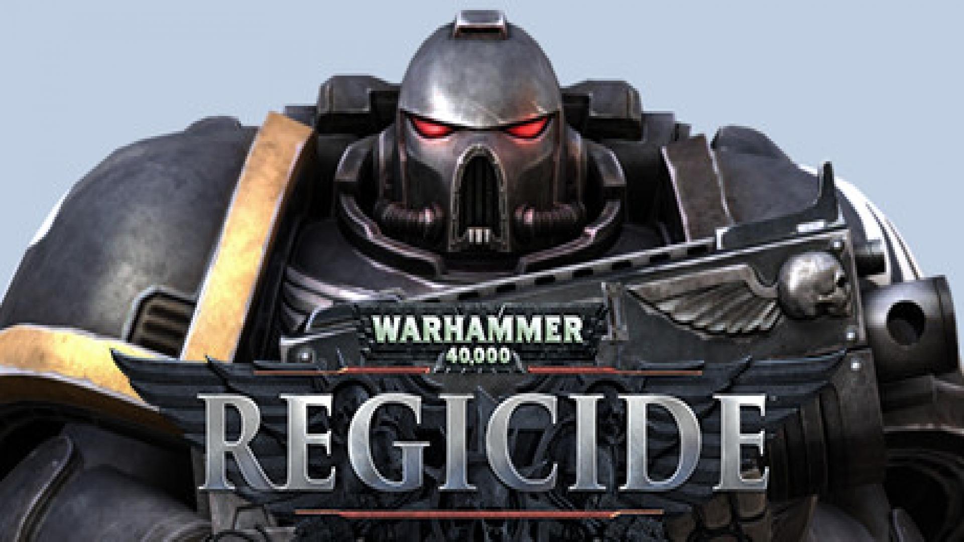 Warhammer 40000: Regicide avrmagazine