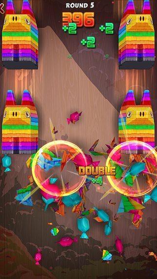 Smash Fu gicohi per iPhone avrmagazine 2