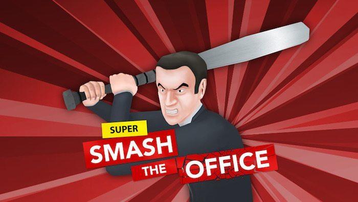 Smashy Office avrmagazine
