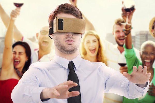 VR Party Game giochi per iPhone avrmagazine 1