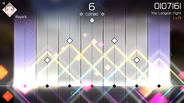 Voez giochi per iPhone avrmagazine 2