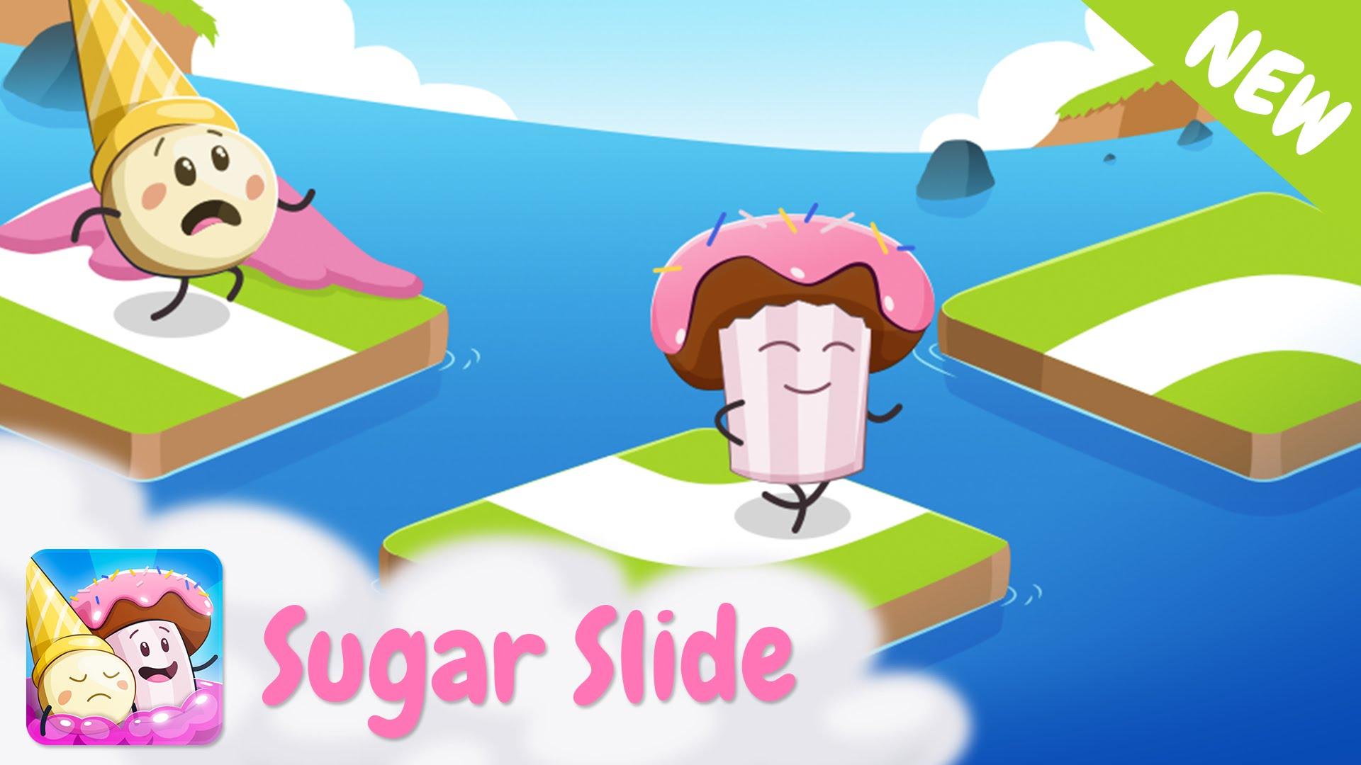 sugar slide avrmagazine