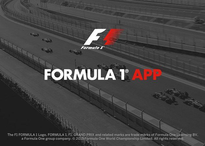 formula1 app avrmagazine