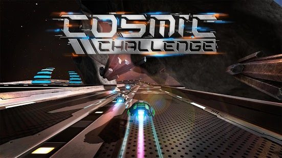 cosmic challenge avrmagazine