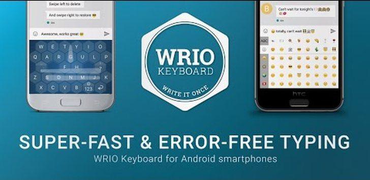 Android-APK-WRIO-Keyboard-Emoji-v1.0.1-APK