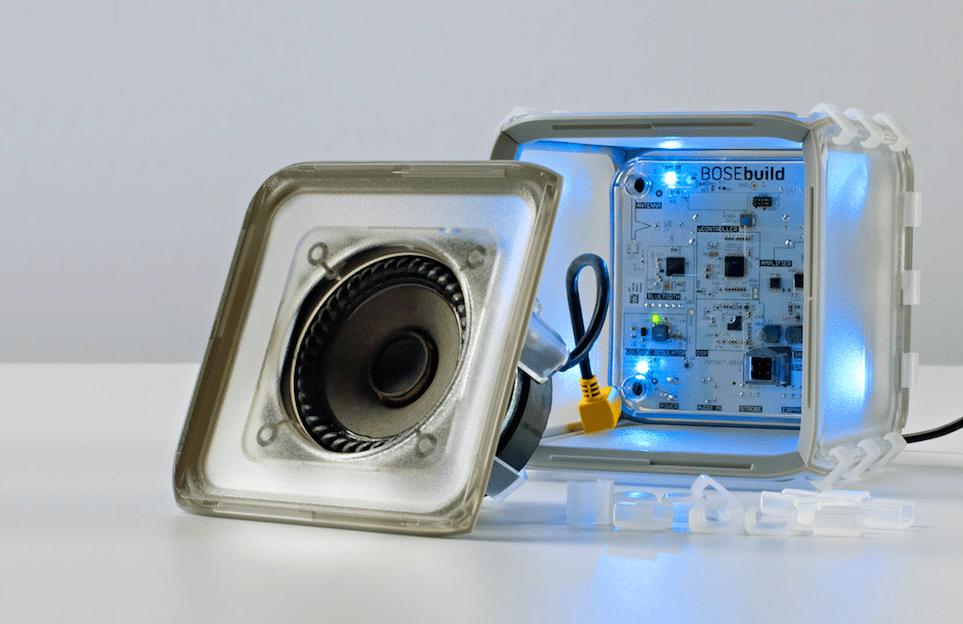 Bose Cube avrmagazine 2