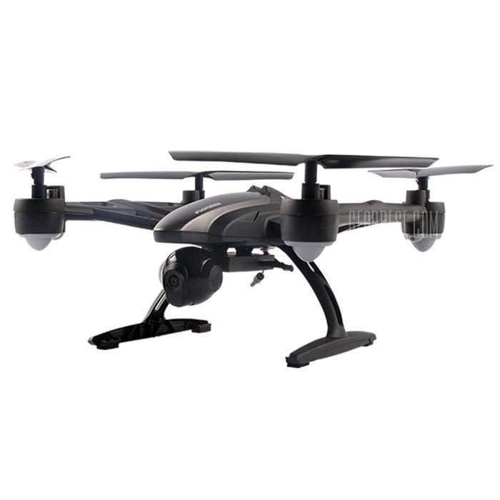 Droni quadricotteri avrmagazine 1