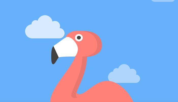 Flamingo avrmagazine