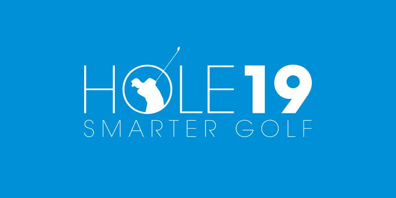 HOLE19-Master-Logo-Blue-Inverted