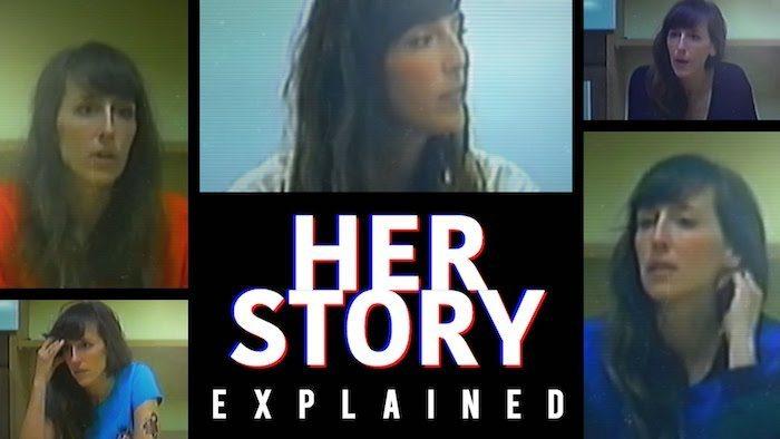 Her Story Avrmagazine