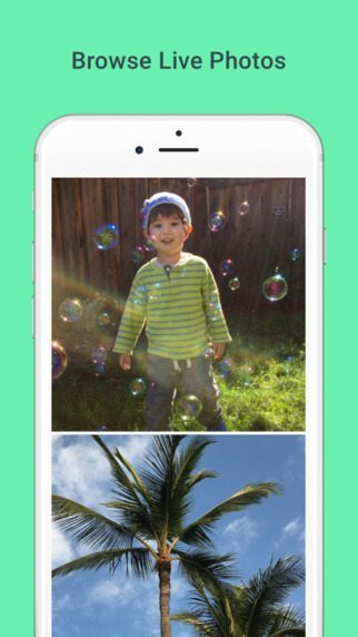 Motion Stills applicazioni per iPhone avrmagazine 1