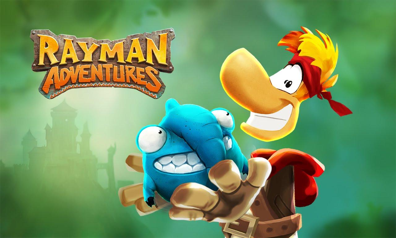 rayman adventures avrmagazine
