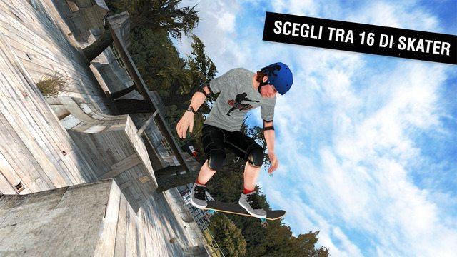 Skateboard Party 3 avrmagazine 2
