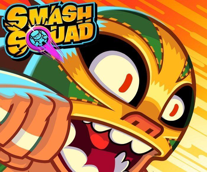Smash-Squad
