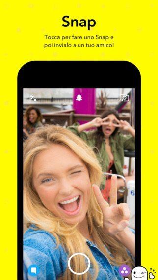 Snapchat avrmagazine 1