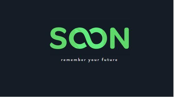 Soon_app_ihorck