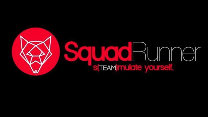 squad runner avrmagazine