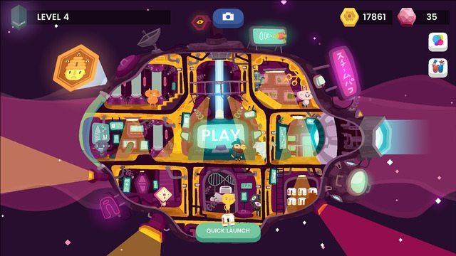 Super SteamPuff giochi per iPhone avrmagazine 1