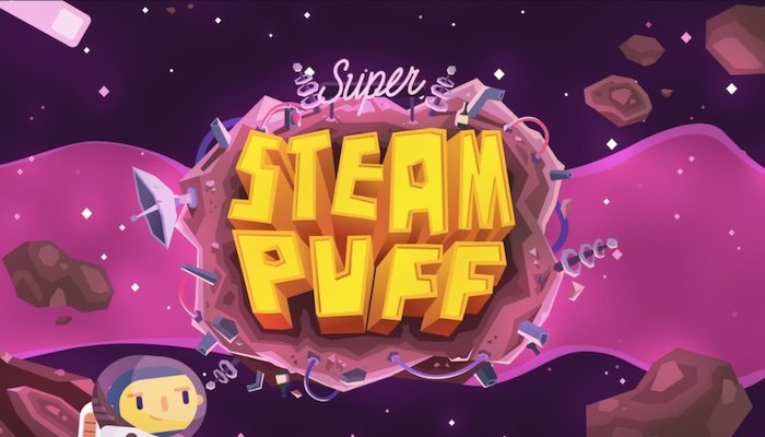 Super SteamPuff giochi per iphone avrmagazine