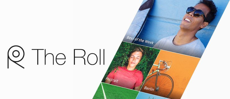 the roll avrmagazine