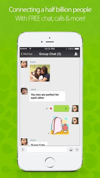 WeChat avrmagazine