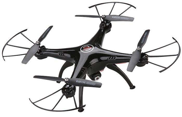 X5HC Drone Avrmagazine 4