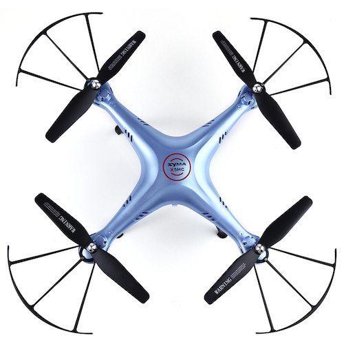 X5HC Drone Avrmagazine 6